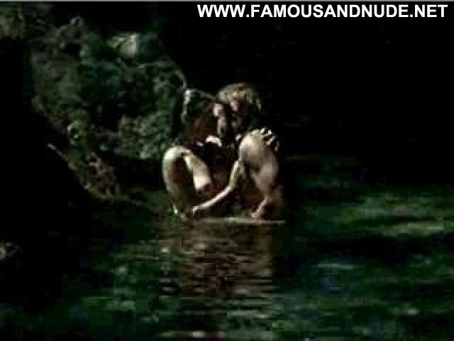Brigitte Bako Dark Tide Celebrity Nude Shirt Big Tits Breasts