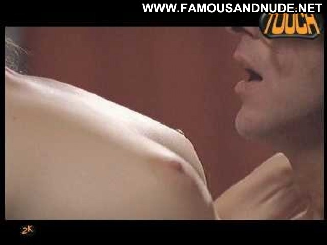 Lucie Jeanne Mauvais Presage Celebrity Actress Breasts Big Tits