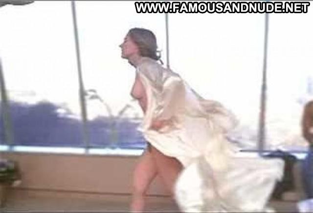 Joan Hackett One Trick Pony Bed Bra Nude