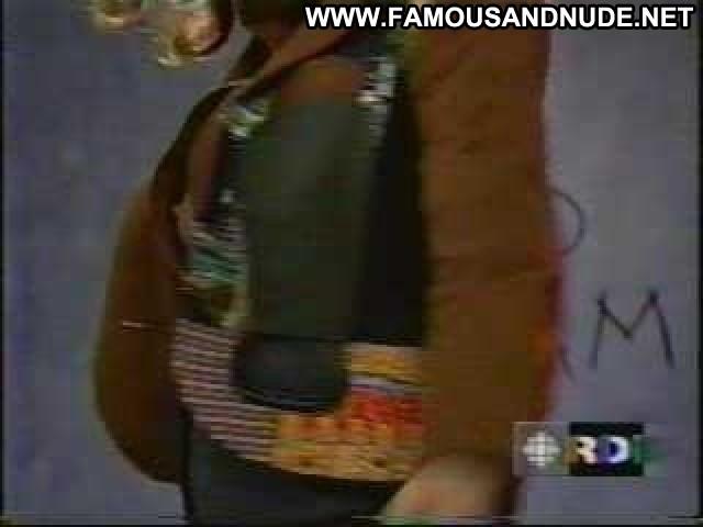 Cindy Crawford No Source Shirt