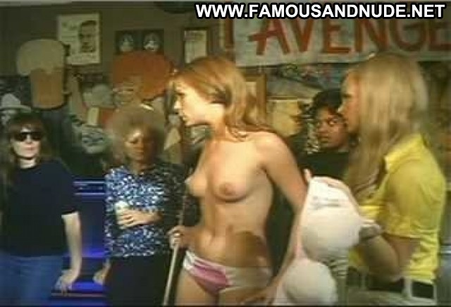 Claudia Jennings The Unholy Rollers Big Tits Breasts Pool Celebrity