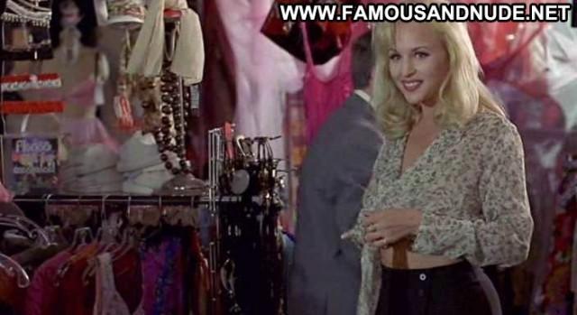 April Telek Hardball Breasts Lingerie Celebrity Shirt Big Tits