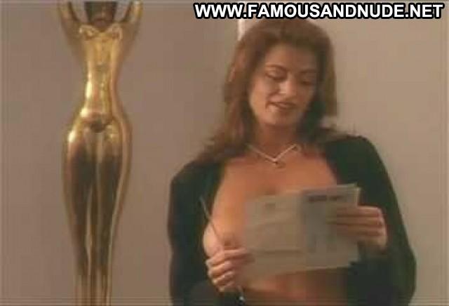 Ava Fabian Erotic Confessions Black Stockings Erotic Breasts