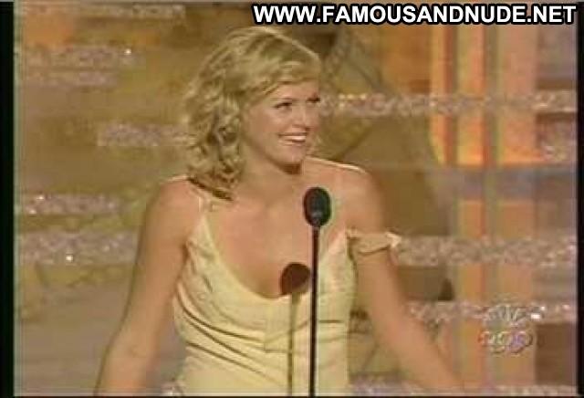 Charlize Theron Golden Globe Awards Sexy Beautiful Gorgeous Famous
