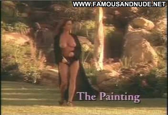 Ava Fabian Erotic Confessions Celebrity Black Big Tits Erotic Breasts