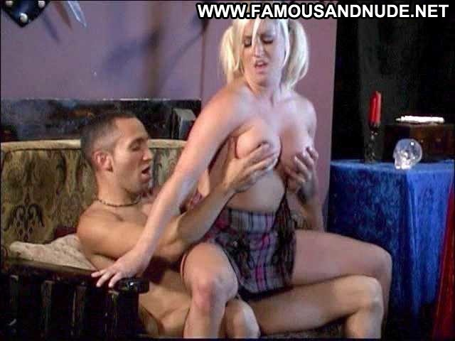 Calli Cox Confessions Of A Call Girl Big Tits Topless Breasts Skirt