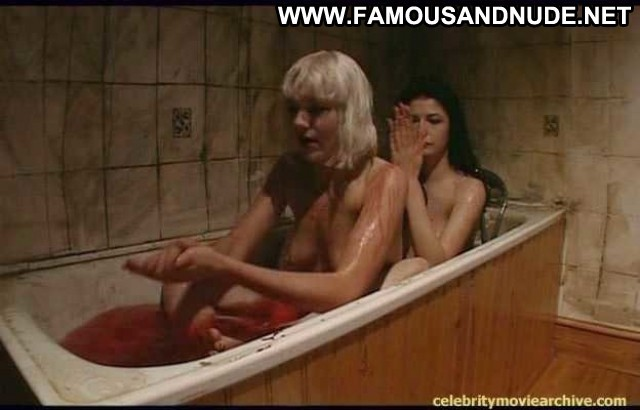 Emma Rice Cradle Of Fear Big Tits Breasts Celebrity