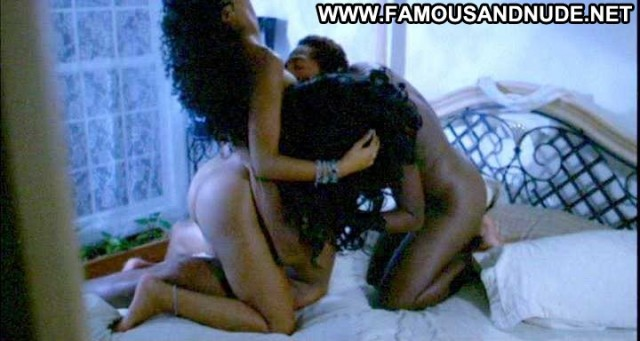 Kenya Moore Trois Nipples Kenya Breasts Threesome Usa Big Tits Sex