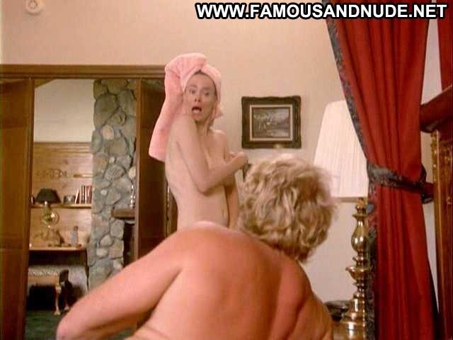 Diane Salinger Unbecoming Age Big Tits Breasts Celebrity Nipples