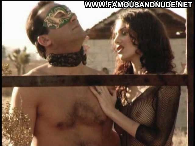 Ander Page More Hot Wives Club Hot Fishnet Breasts Celebrity Big Tits