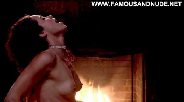 Axelle Grelet Killing Ariel Big Tits Breasts Topless Celebrity
