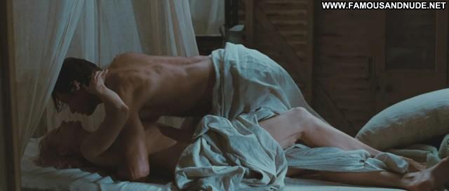 Nicole Kidman Australia Kissing Bed Sexy Scene Softcore Doll