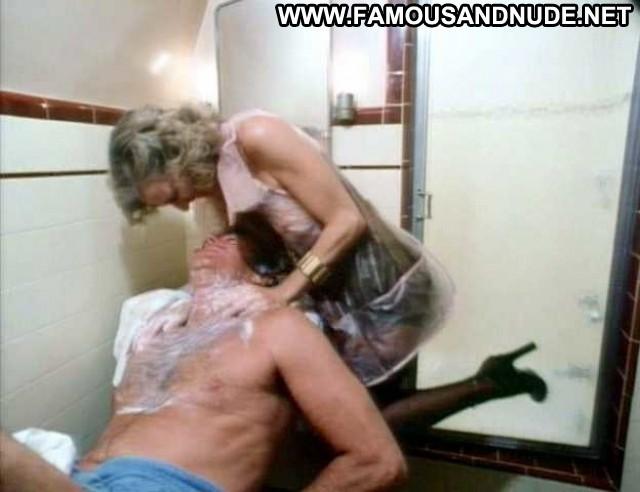 Cloris Leachman Nude Sexy Scene Crazy Mama Plastic Stunning
