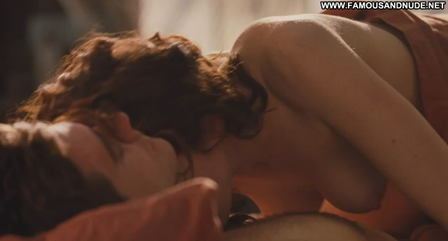 Anne Hathaway Love And Other Drugs Celebrity Breasts Big Tits