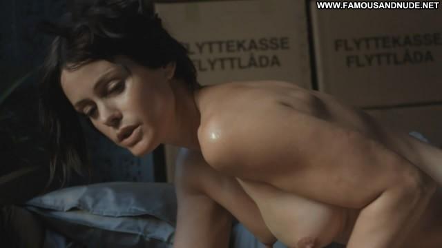 Lene Nystroem Varg Veum   Svarte Far Sex Actress Singer Bed Hd Female