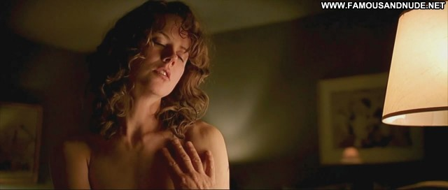 Nicole Kidman The Human Stain Topless Beautiful Cute Hd Posing Hot