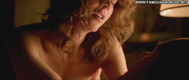 Nicole Kidman The Human Stain Topless