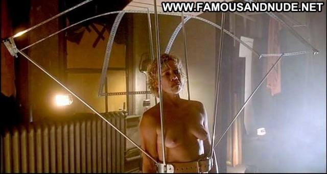 Barbara Champion Strangeland Topless Big Tits Celebrity Breasts