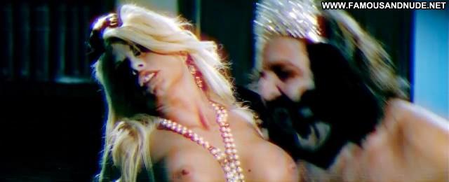 Brooke Haven Detention Monster Big Tits Celebrity Breasts