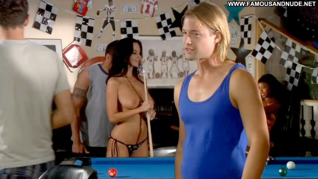Ava Addams Co Ed Confidential  Breasts Topless Big Tits Celebrity Pool