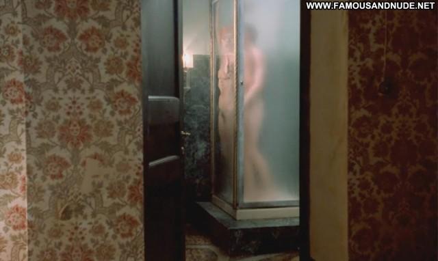 Barbara De Rossi Jours Tranquilles A Clichy  Shower Big Tits Breasts