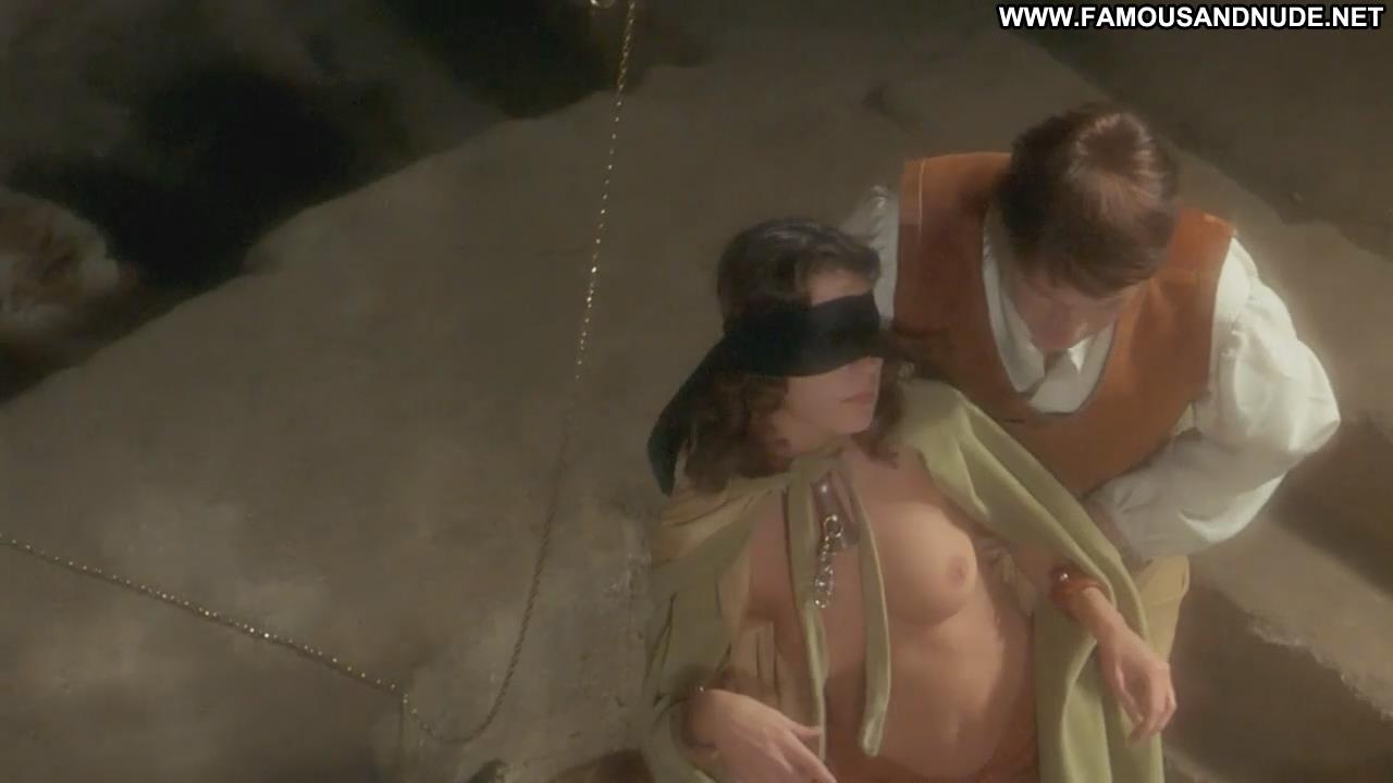 evasgarden nude Nikita