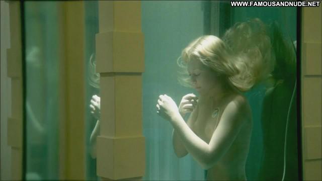 Alexandra Gordon Nude Sexy Scene Hemlock Grove Nude Scene