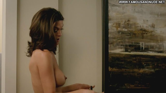 Alana De La Garza Are You Here Bathroom Big Tits Bra Breasts Bed