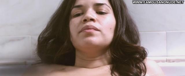 America Ferrera Xy  Big Tits Breasts Celebrity