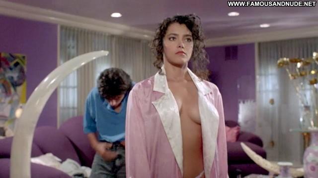 Devin Devasquez Famous Celebrity Posing Hot