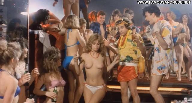 Donna Nardo Class Of Nuke Em High Breasts Celebrity Big Tits Party