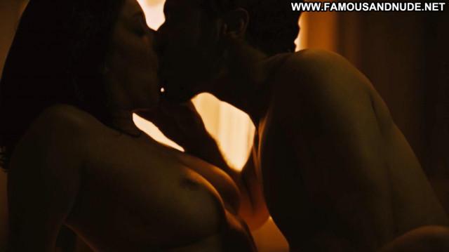 Caroline Abras O Mecanismo Big Tits Babe Beautiful Showing Cleavage