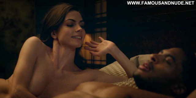 Caitlin Carver Dear White People Breasts Sex Big Tits Celebrity