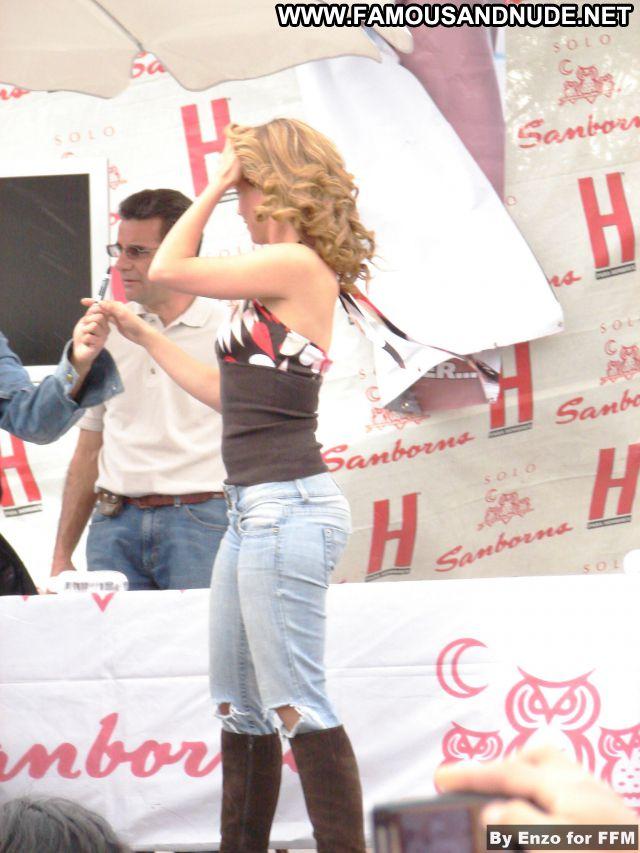 Altair Jarabo No Source Posing Hot Blonde Latina Cute Posing Hot