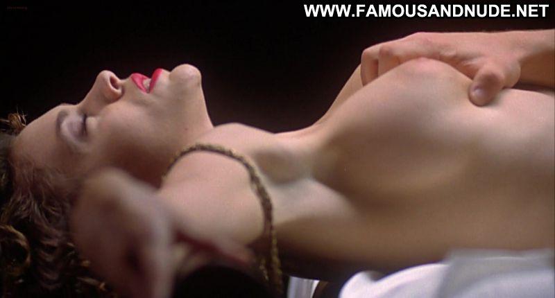 Fantasy of being female during orgasm