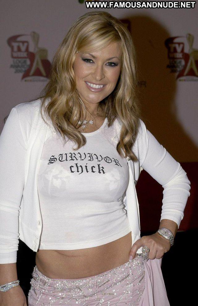 Anastacia Newkirk No Source Hot Posing Hot Blonde Cute Babe Posing