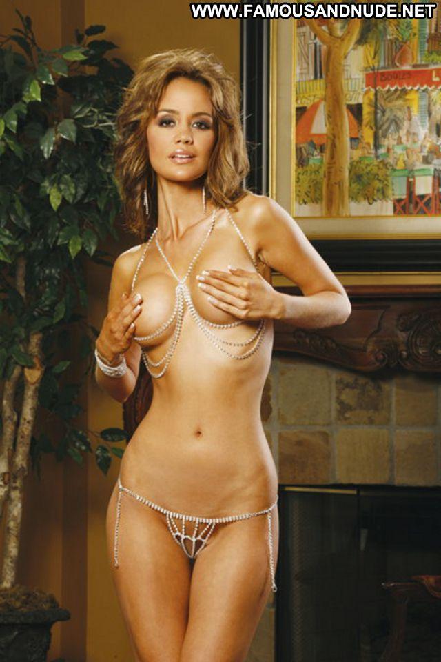 April Scott No Source Brunette Cute Tits Celebrity Posing Hot Big