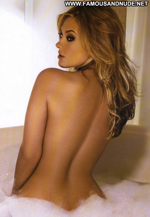 Aracely Arambula No Source Celebrity Posing Hot Blonde Celebrity