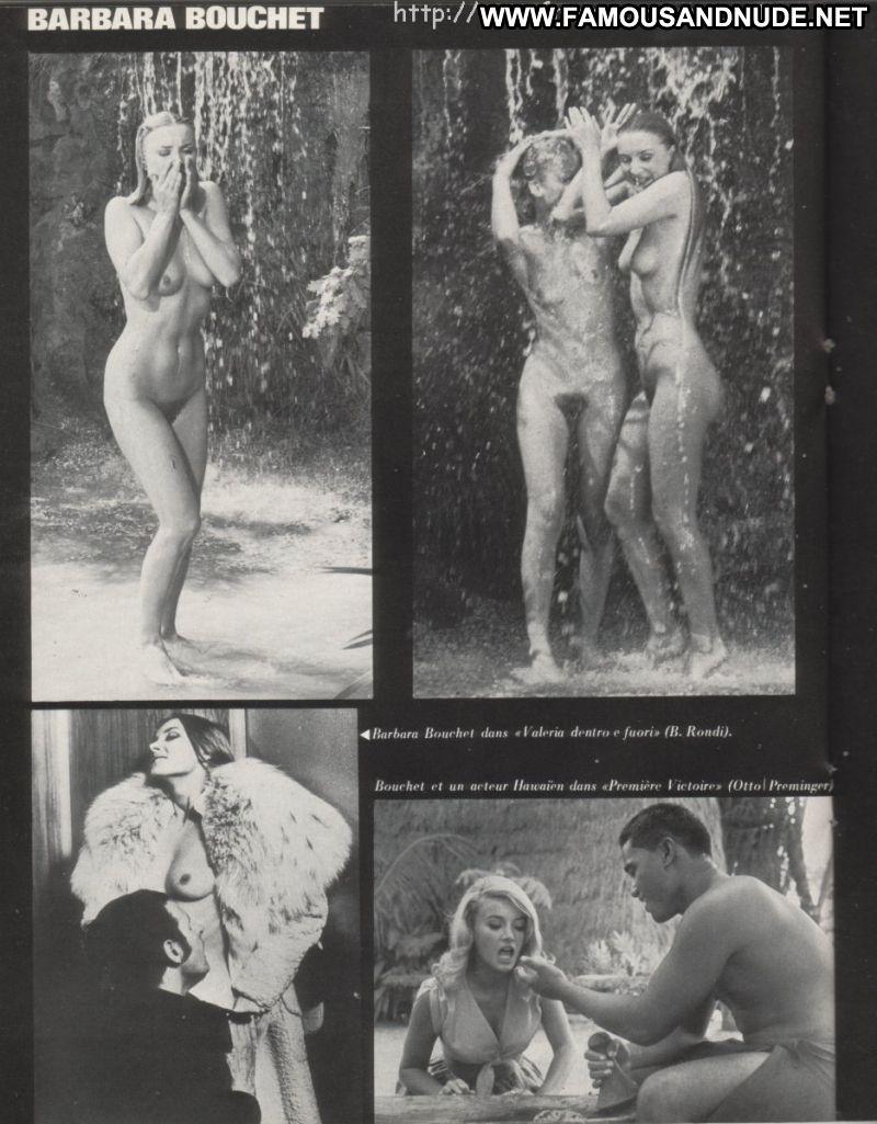 Good Barbara sarah allen nude join. All