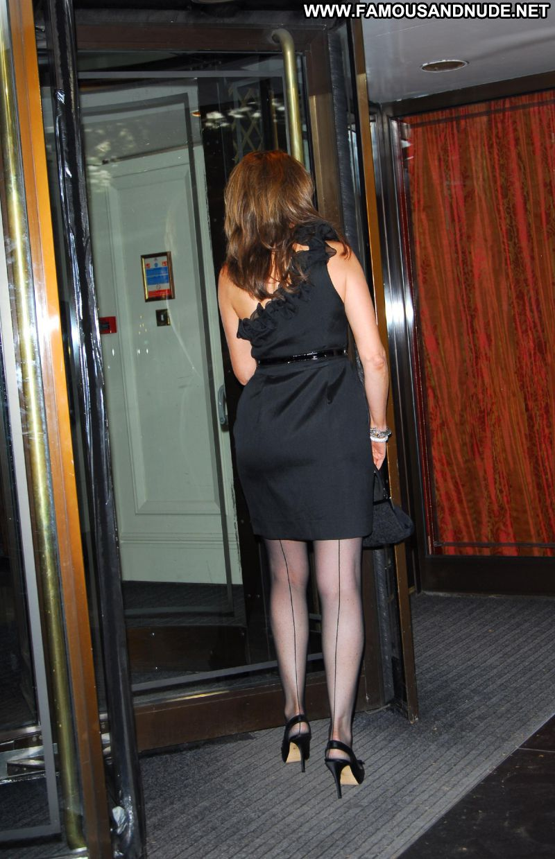 Carol Vorderman Celebrity Posing Hot Babe Celebrity Famous -5208