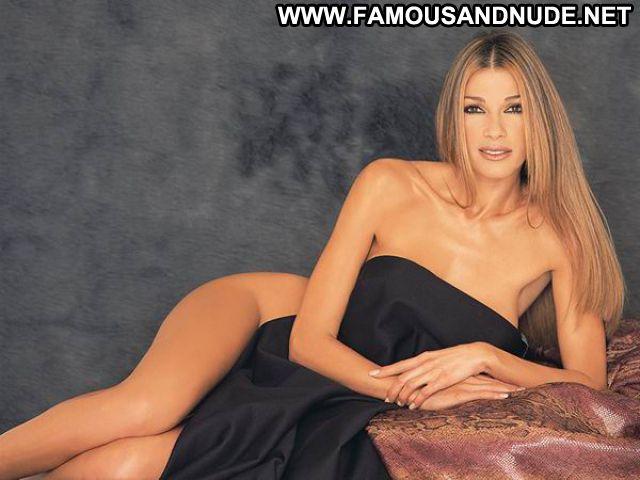 Catherine Fulop Celebrity Venezuela Latina Celebrity Babe Tits Hot