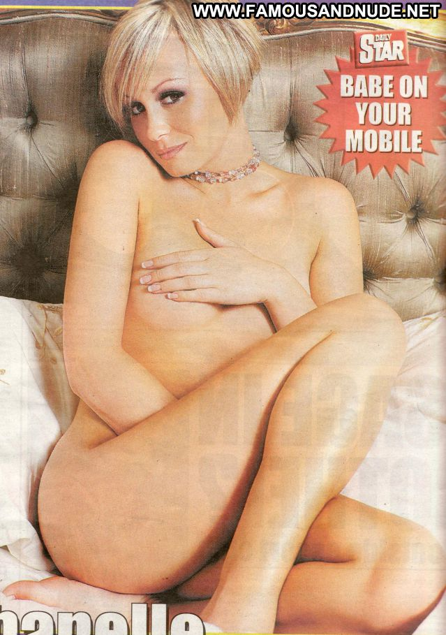 Chanelle Hayes Posing Hot Showing Tits Cute Posing Hot Celebrity