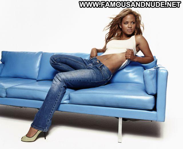 Christina Milian No Source Cute Babe Posing Hot Ebony Celebrity