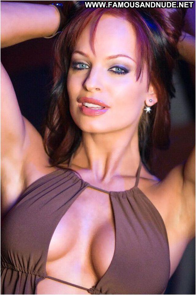 Christy Hemme No Source Redhead Cute Blue Eyes Babe Hot Posing Hot