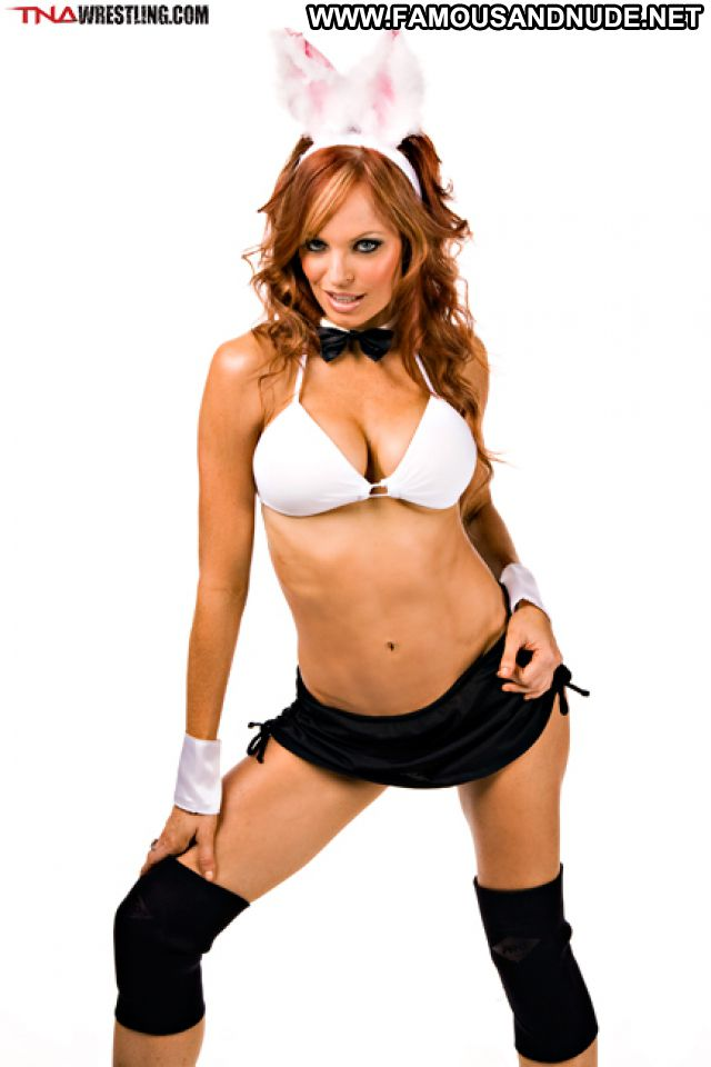 Christy Hemme Bunny Costumes Redhead Big Tits Blonde Actress