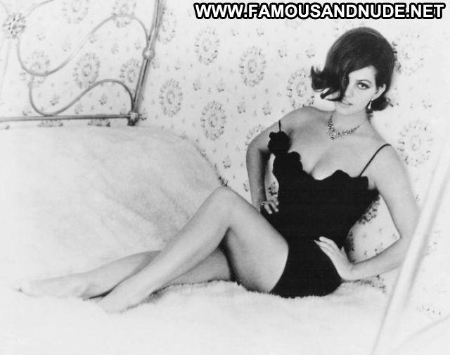 Claudia Cardinale No Source Celebrity Posing Hot Cute Big Tits