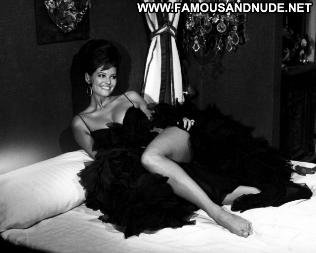 Claudia Cardinale No Source Celebrity Babe Posing Hot Big Tits