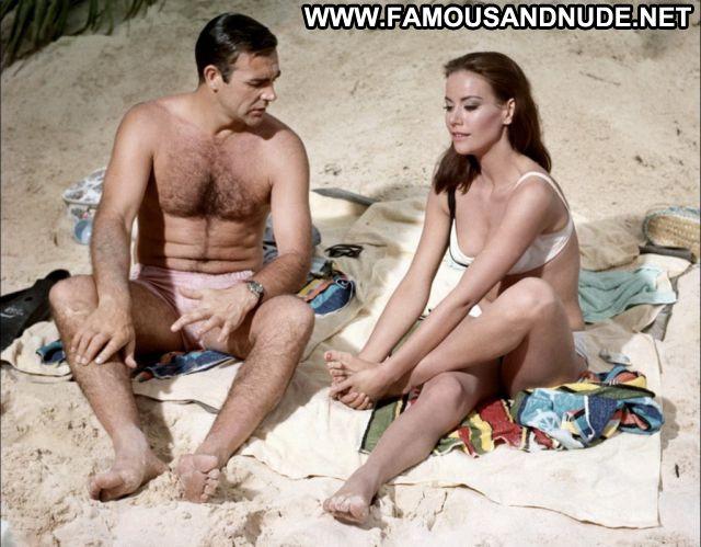 Nude claudine auger Glamorous Photos