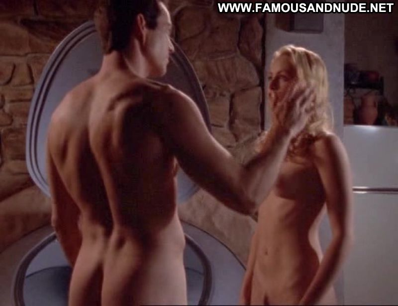 Hot scenes from the movie spun