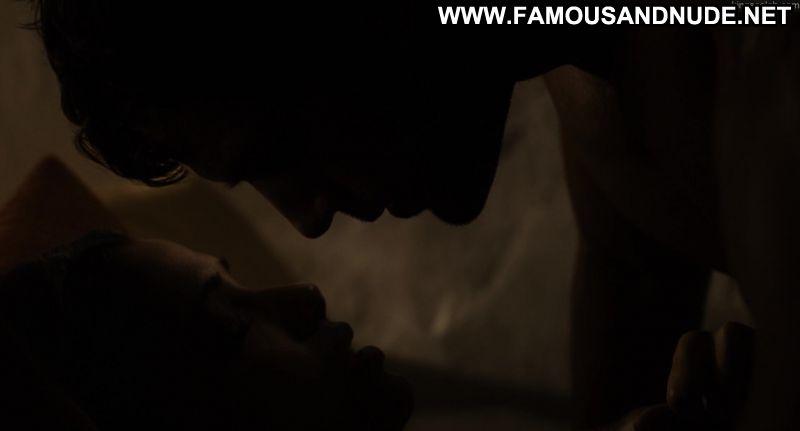 Agree, this Freida pinto immortals scene